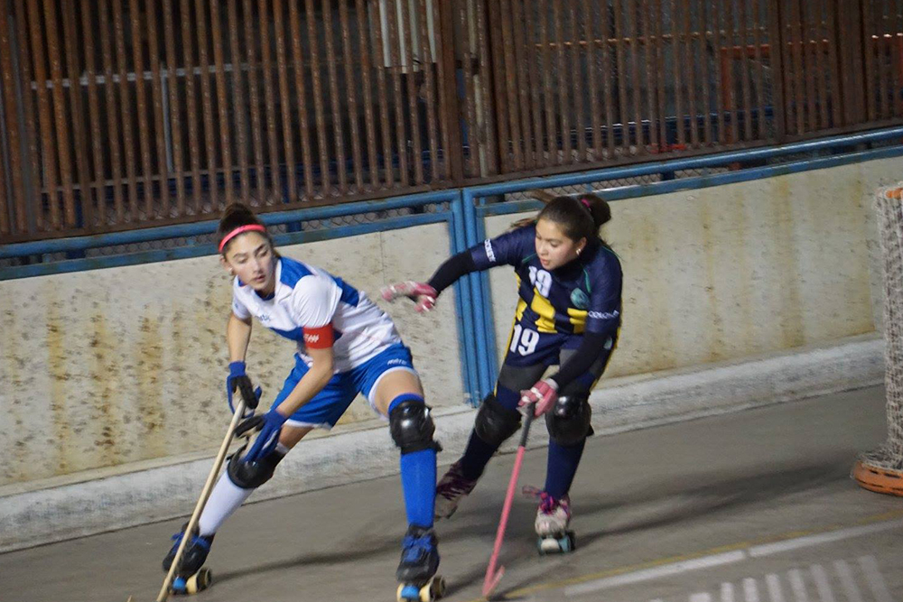 Liga de hockey para adultos Bismarck