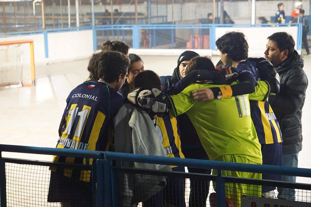 Clubes Real Federacin Espaola de Hockey