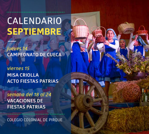 calendario-septiembre-colegio-colonial-de-pirque