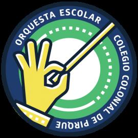 logo orquesta colonial
